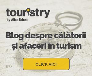 Touristry – Blog despre calatorii si afacerii in turism by Alice Udrea