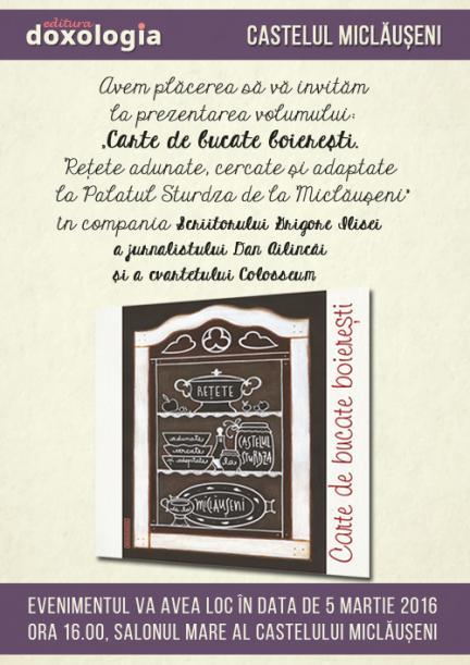 carte miclauseri